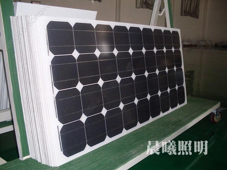单晶硅电池板
