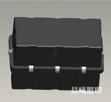 电池地埋箱